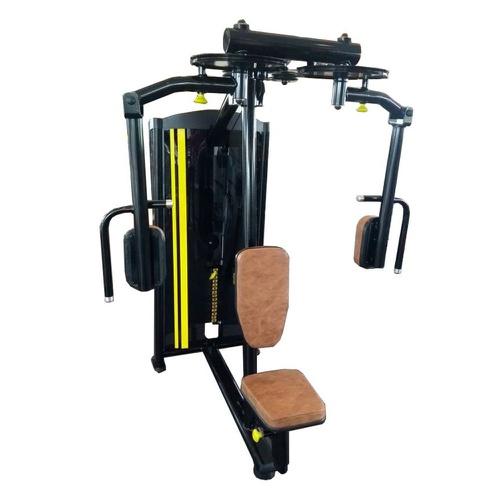 Aparelho Peck Deck para Musculação - Evo - Natural Fitness