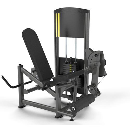 Flexor de pernas sentado é um equipamento que trabalha os três principais músculos posteriores: o bíceps femoral, os semitendíneo e semimembranoso. Esses três músculos juntos compõem o tendão.