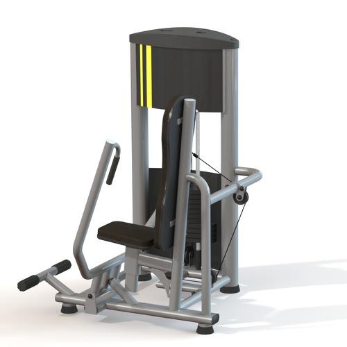 Aparelho Supino Vertical para Musculação - Sigma