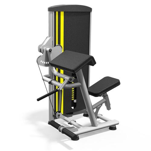 Aparelho Bíceps para Musculação - Uranos - Natural Fitness