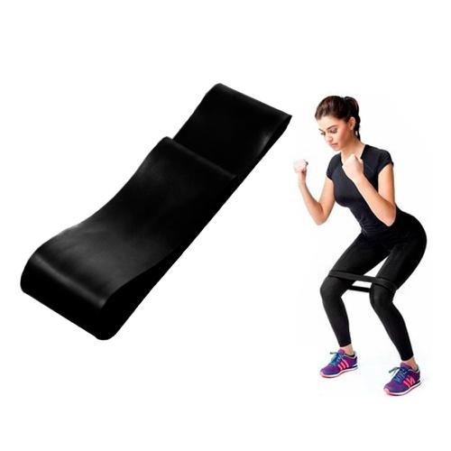Elástico Mini Band Intensidade Extra Forte - Natural Fitness