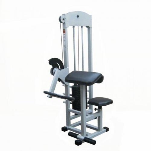 Maquina Banco Scott Para Academia De Musculação