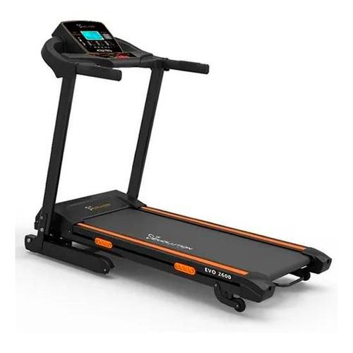 Esteira Ergométrica evolution Evo 2600 - Natural Fitness