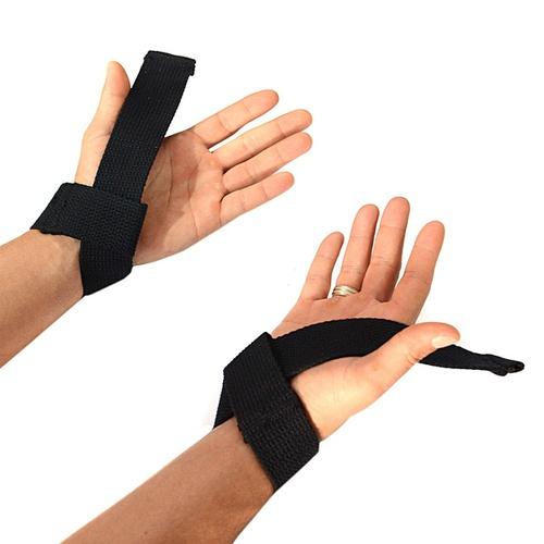Strap Profissional para Musculação - Natural Fitness