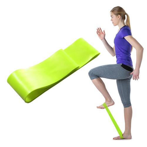 Elástico Mini Band Intensidade Extra Leve Funcional Pilates