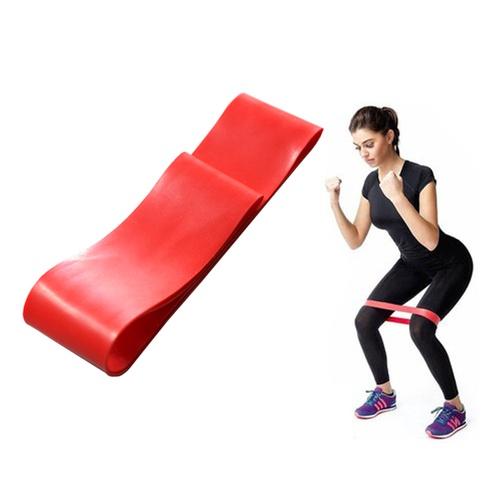 Elástico Mini Band Intensidade Forte Para treino funcional