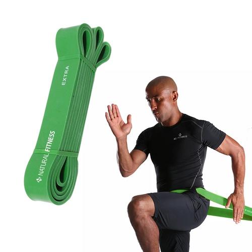 Elástico Extensor Super Band - Extra Forte - Natural Fitness