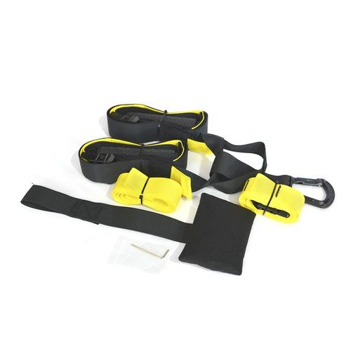 TRX Fita de Suspensão Profissional Oficial - Natural Fitness