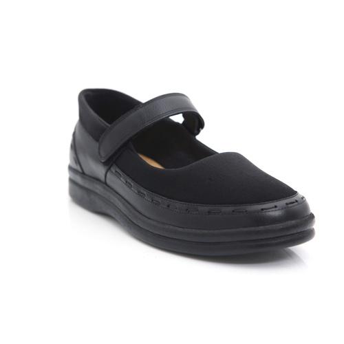 Sapato feminino - Julia - Preto - NATURAL STEP