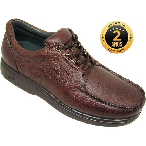 Sapato masculino para pés diabéticos - Palermo - V... - NATURAL STEP