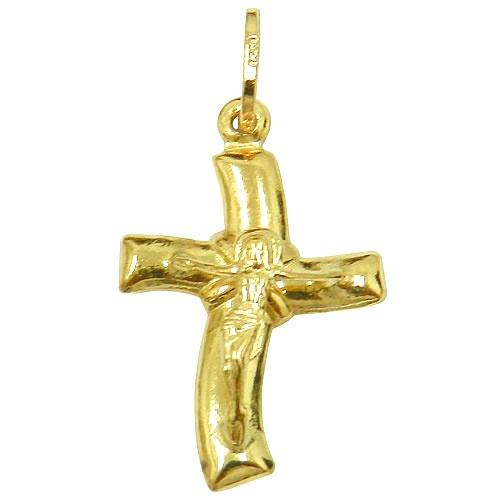 Crucifixo de Ouro