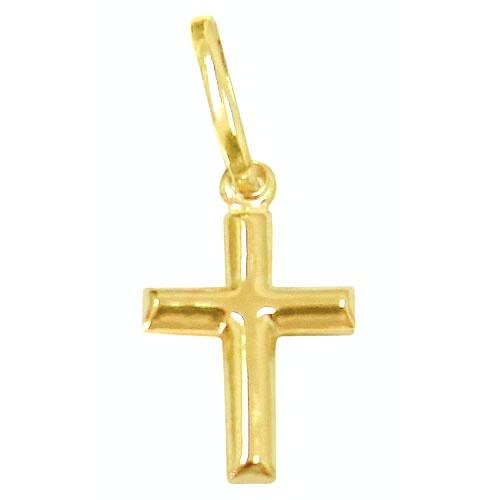 Pingente de Ouro 18K Barato