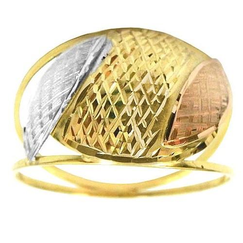 Anel em ouro 18k 750 Baratissimo