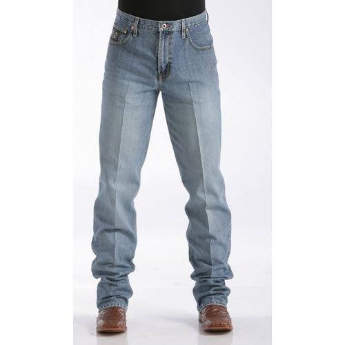 Calça Jeans Masculina Cinch Black Label Delave
