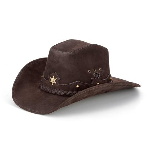 Chapéu Country Estilo Americano com Estrela cor Ca... - TEXASKING