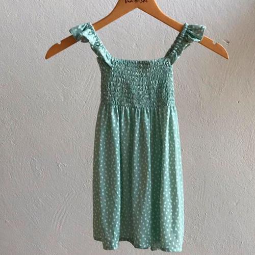 Vestido Infantil Lastex Viena - Via Sol Brazil