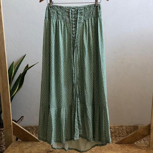 Saia Maya Plus Size Viena - Via Sol Brazil