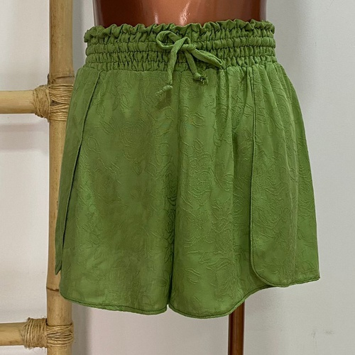 Shorts Luna Verde - Via Sol Brazil