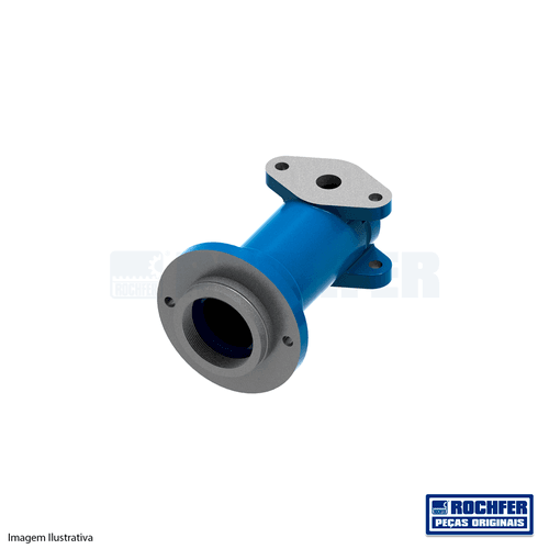 Cilindro Engaxetado PB-51 (1un)