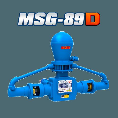 Bomba à Roda D'água Rochfer Msg-89d