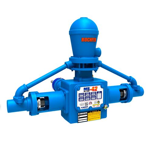 Bomba à Roda D'água Rochfer Ultra-42