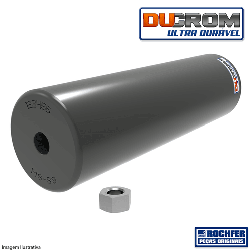Pistão DUCROM® C-MS/MSG-89/89D