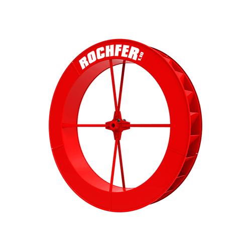 Roda D'água 1,10 x 0,17 m - Série m