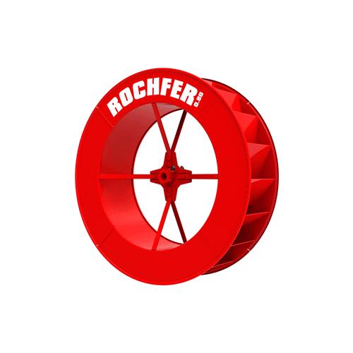 Roda D'água 0,80 x 0,25 m - Série a