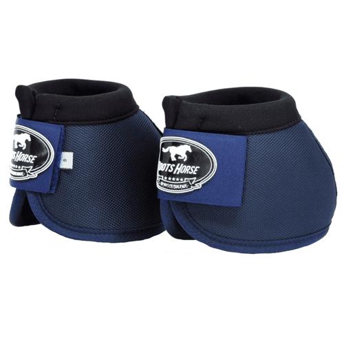 Cloche em Neoprene Azul Marinho - Boots Horse - Cavalaria Shop
