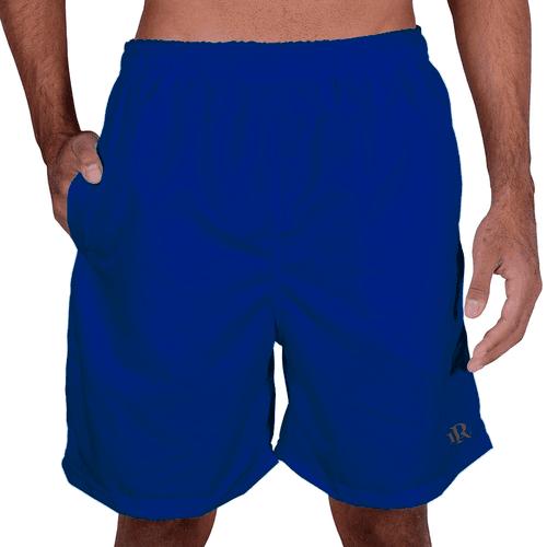 Short Praia Laroche- Azul