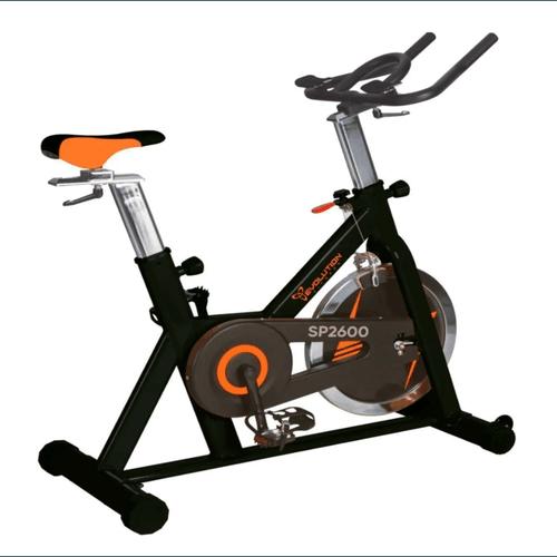 Bicicleta Bike Spinning Semi Profissional- Disco 20kg - Natural Fitness