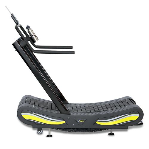Esteira Profissional Simulador de Corrida Crossfit - Natural Fitness