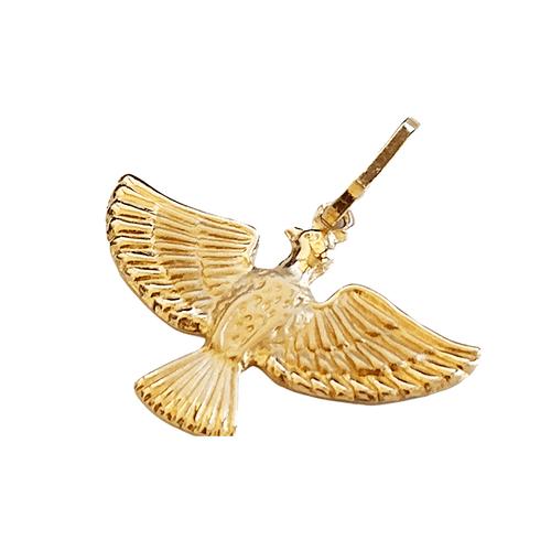 Pingente Paz em Ouro 18k - NORTHOFF - Sonhos em Ouro 18k!