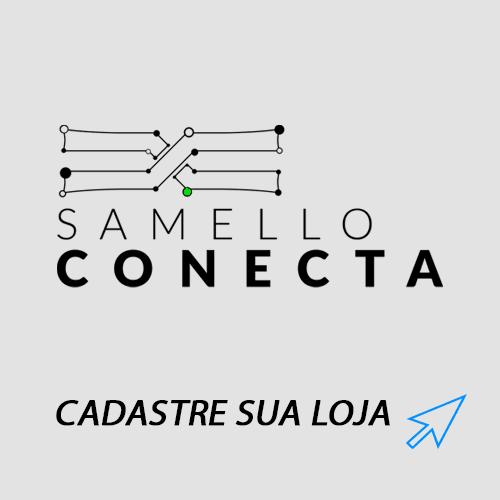 conecta samello 1