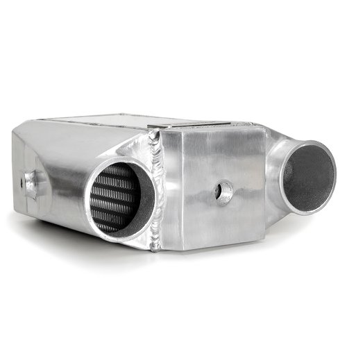 Intercooler Ice Cooler até 600 CV Água / AR