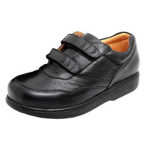 81a70b73b Sapato masculino para pés diabéticos - Ângelo cor .