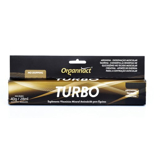 Turbo Organnact