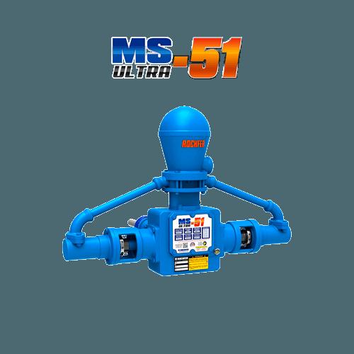 Bomba Roda D'água ROCHFER MS ULTRA-51