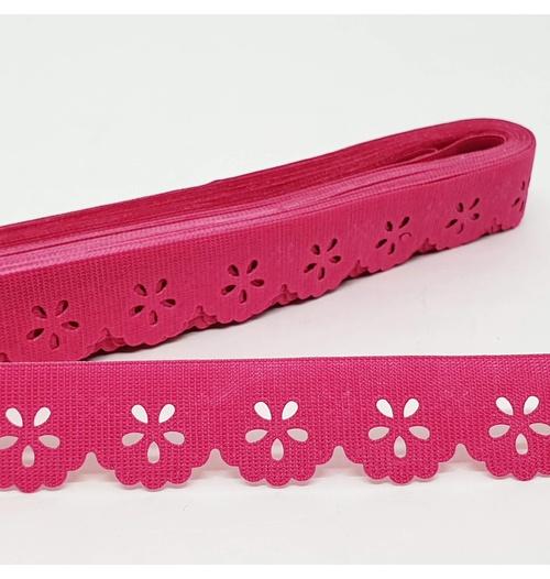 Mini Lasynha 01 cor lisa - Pink