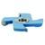 Fresa para almofadas 165mm X 20mm 5 Asas Aço Fepam