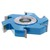 Fresa Regulável Para Ranhuras 125mm x 5-9mm 3+3 Asas Aço Fepam