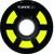 Filamento PLA 1.75mm 1kg - Yellow