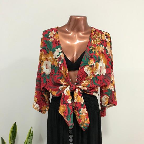 Kimono Madri