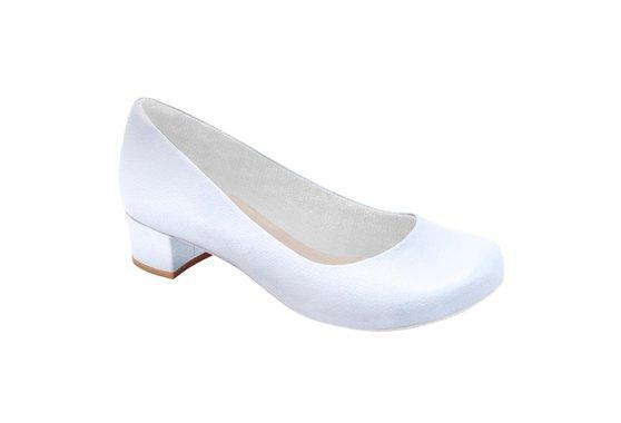 Sapato Feminino - Branco