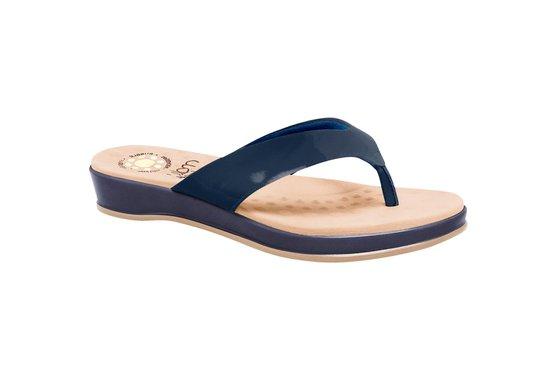 Chinelo Comfort - Azul