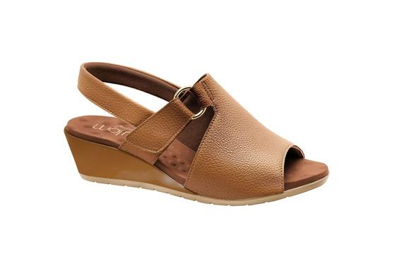 Sandália Comfort - Caramelo