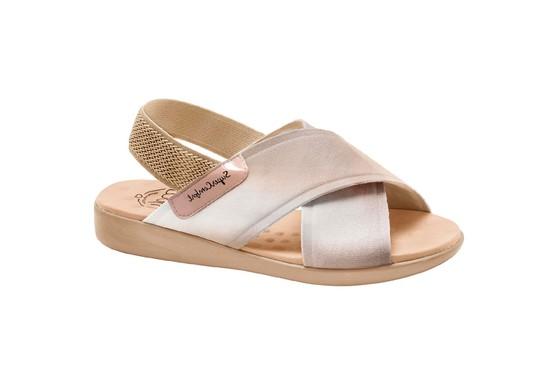 Sandália para Senhoras - Bistro / Velvet