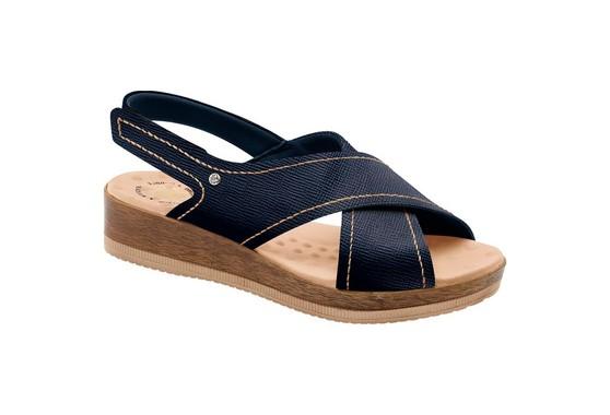 Sandália para Fascite Plantar - Azul