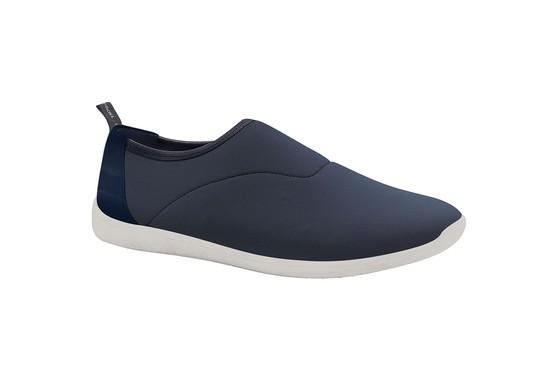 Tênis Confortável para Joanete- Azul