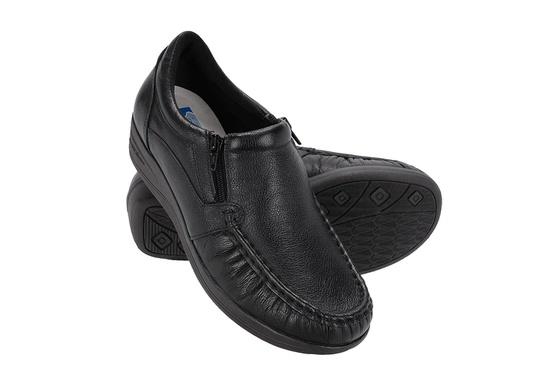 Sapato Feminino Fechado - Preto